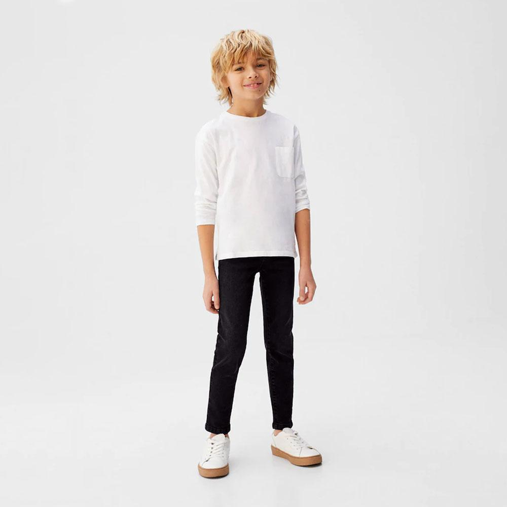 MNG Boy's Cowan Stretchable Denim Boy's Denim SRT