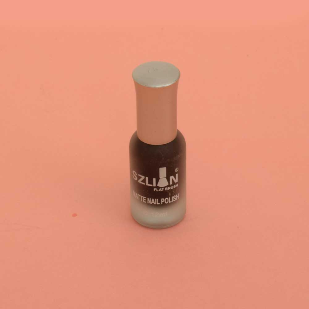 Sizlin Women's Quick Dry Matte Nail Polish Health & Beauty Sunshine China 23