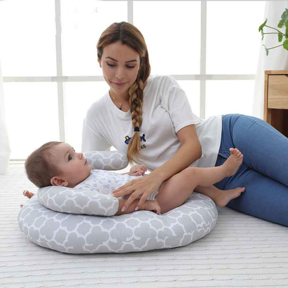 Levelybaby Multi function Infant Nursing Pillow Kid's Accessories Sunshine China