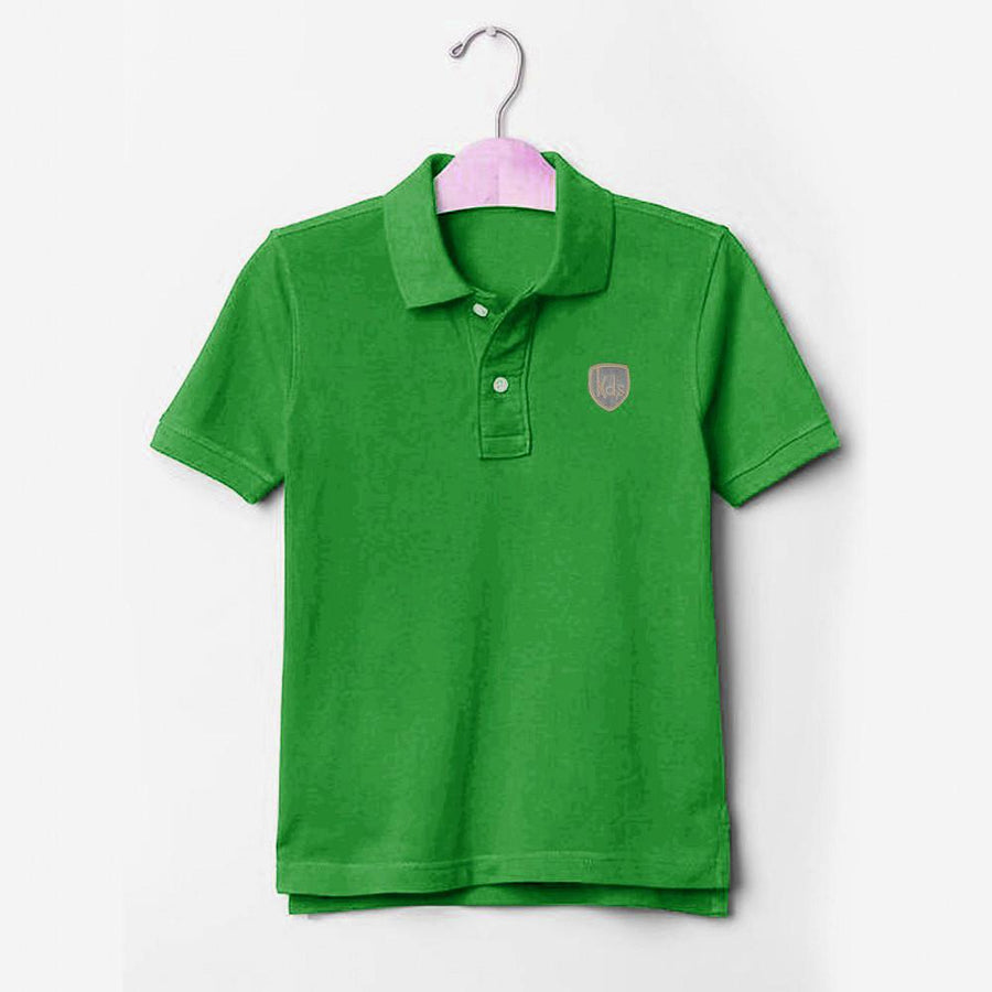 GAP Kds Short Sleeve Polo - ExportLeftovers.com