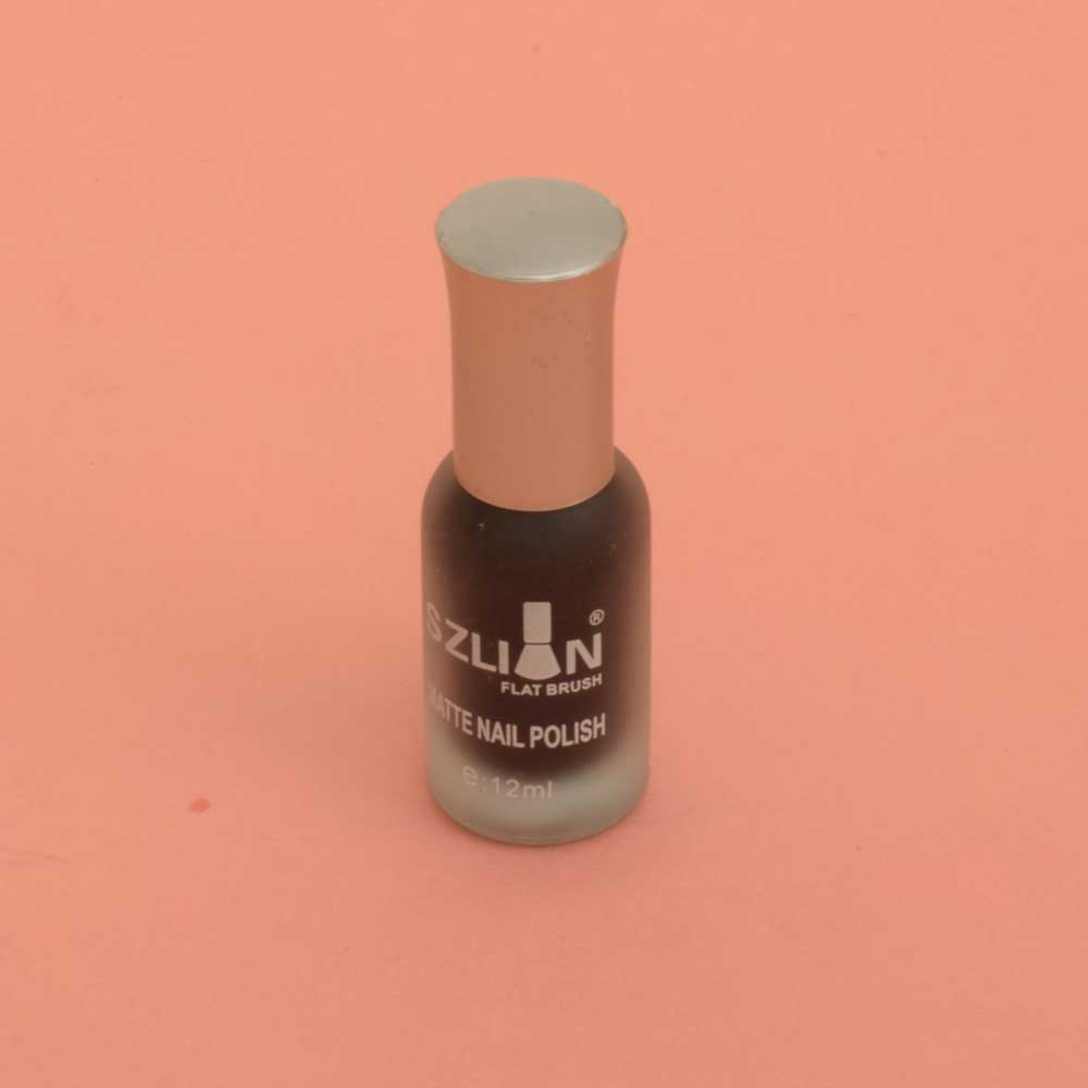 Sizlin Women's Quick Dry Matte Nail Polish Health & Beauty Sunshine China 25