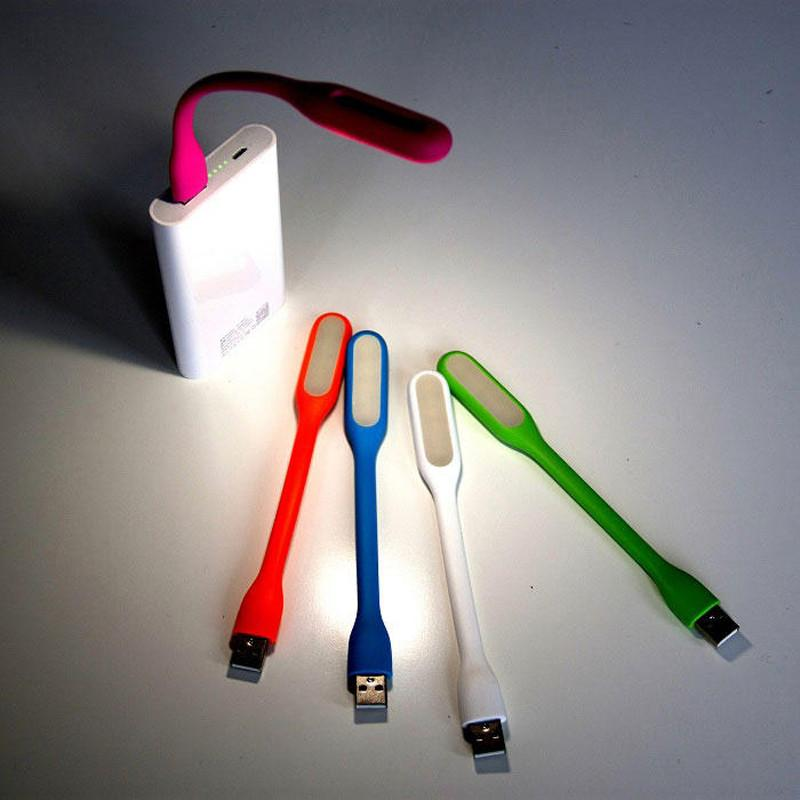 Flexible USB LED Lamp - ExportLeftovers.com