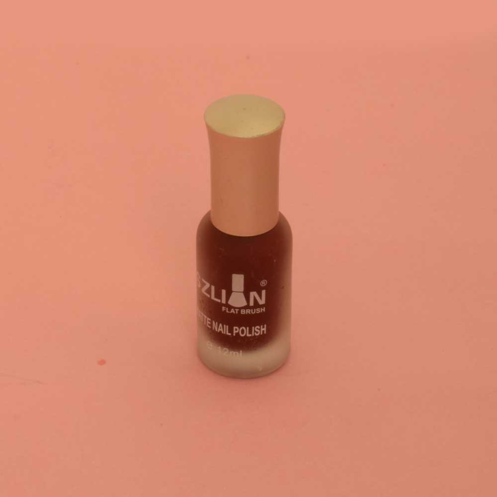 Sizlin Women's Quick Dry Matte Nail Polish Health & Beauty Sunshine China 28