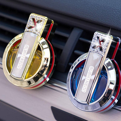 Bushineco Car Aromatherapy Air Freshener General Accessories Sunshine China