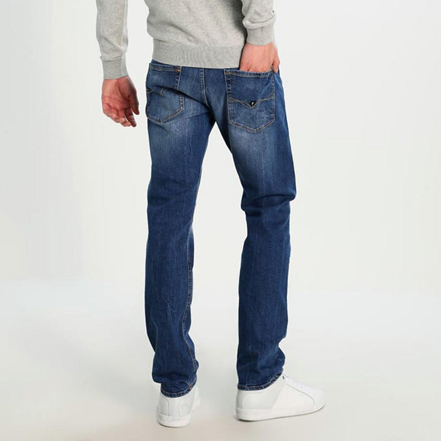 Guess Torrance Skinny Fit Denim