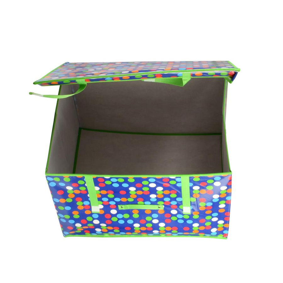 Cenxi Printed Extra Large Size Storage Box