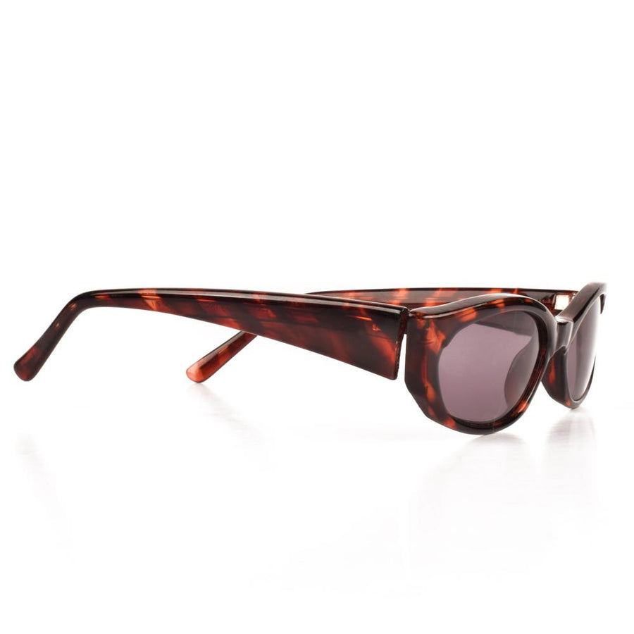 Vogar Double Color Plastic Sunglasses
