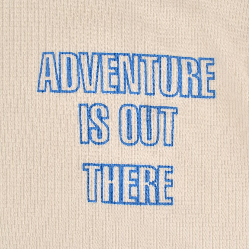 ZR Boy's Adventure Is Out There Hoodie Boy's Pullover Hoodie MAJ