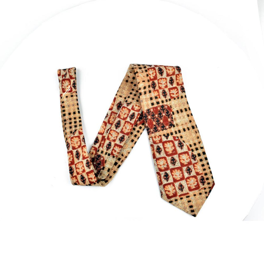 Athlone Sophisticated Texture Woven Necktie
