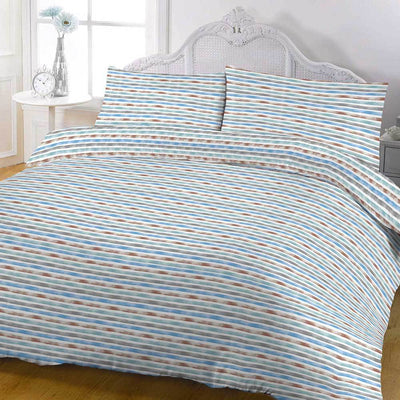ARC Iguacu Multi Color King Bed Sheet Bed Sheet ARC D1