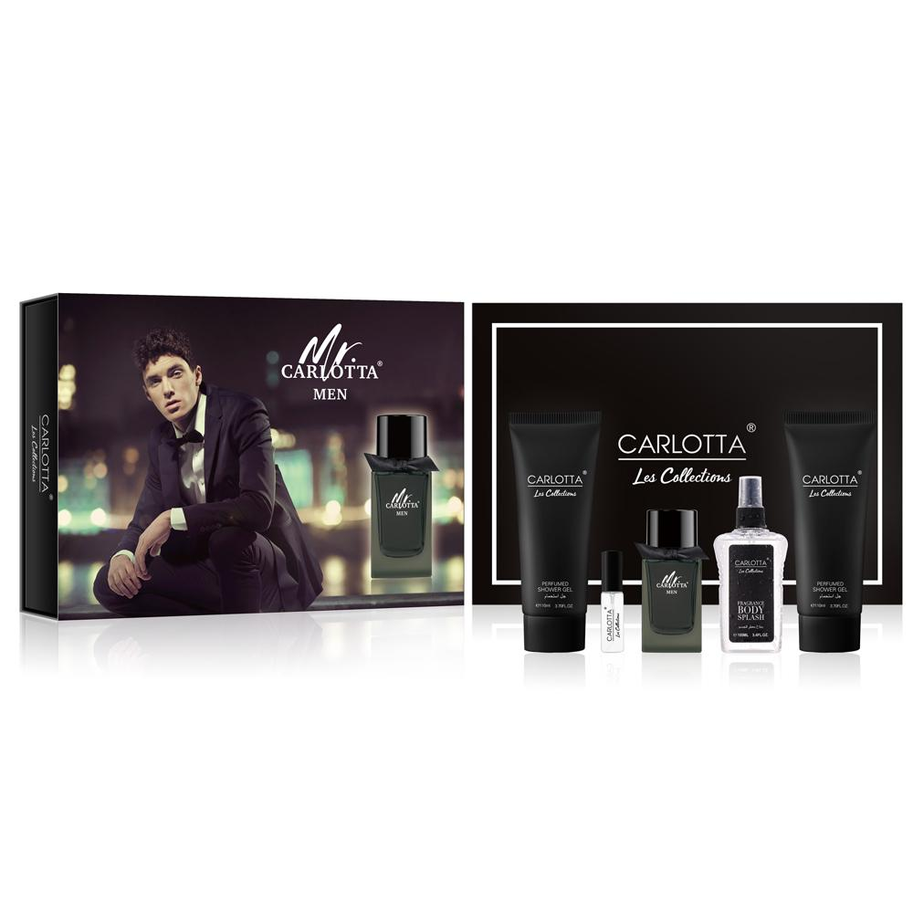 "Men's Carlotta Les Collections Perfume Set Inspired by "" Burberry Mr Burberry Perfume For Men "" Health & Beauty Sunshine China"