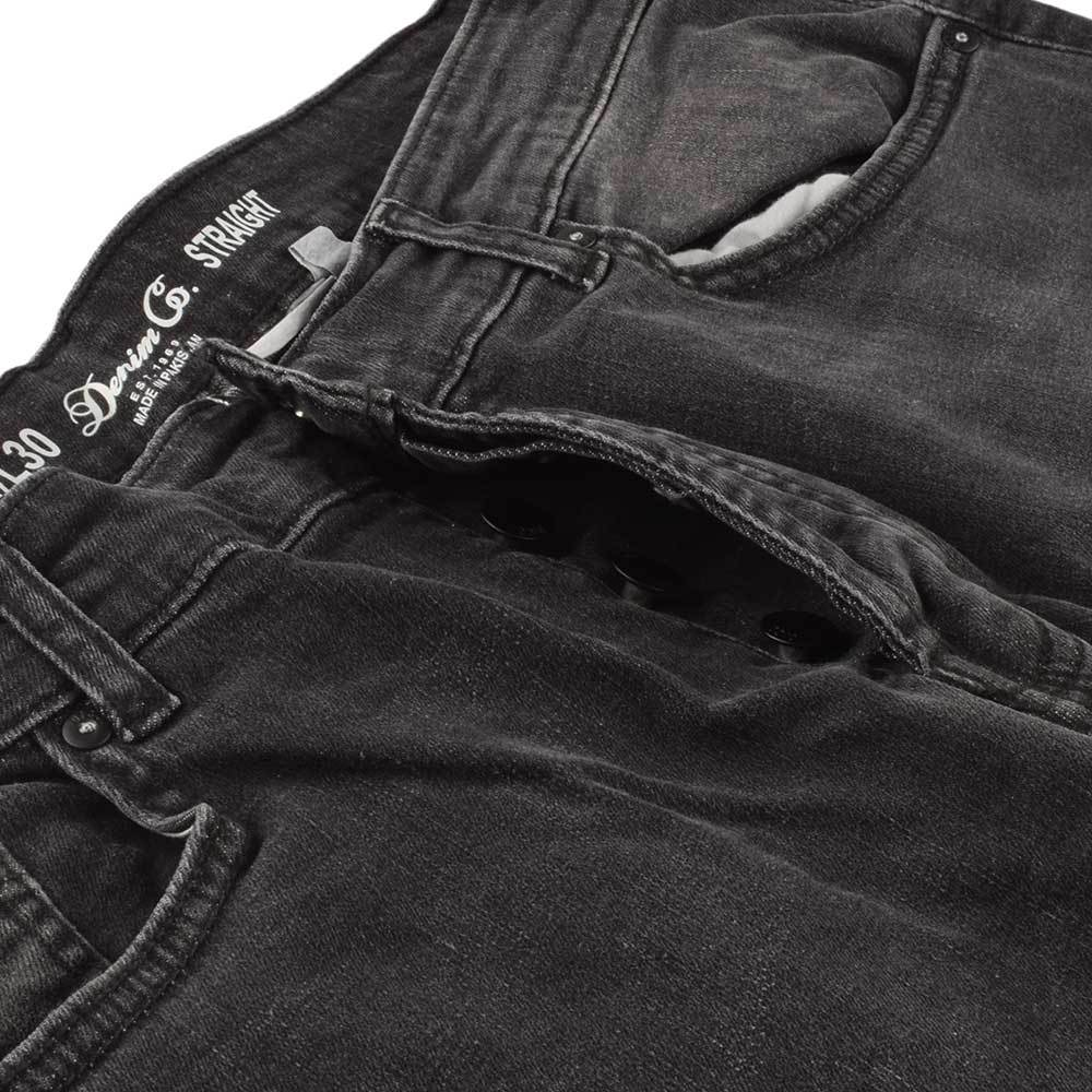 DNM Co EST 1969 Men's Magnificent Straight Fit Denim Men's Denim First Choice