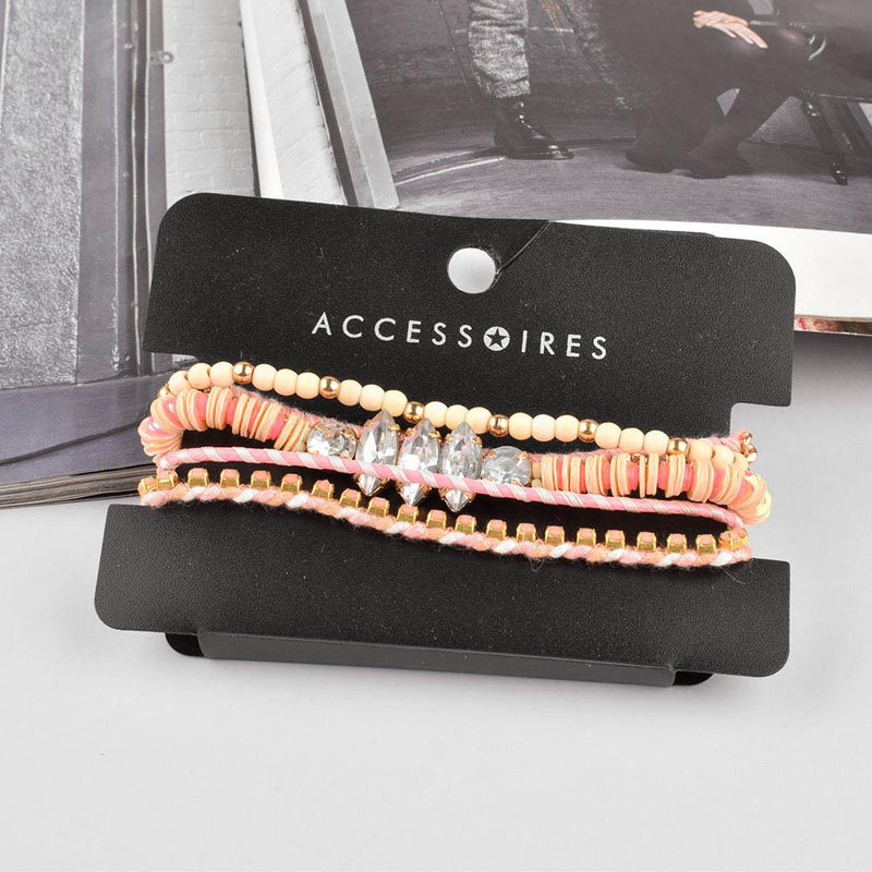 Women's Elegant Design Bracelet Women's Accessories ANF