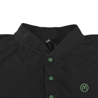 SJ Kedah Bomber Collar Polo Shirt Men's Polo Shirt Image