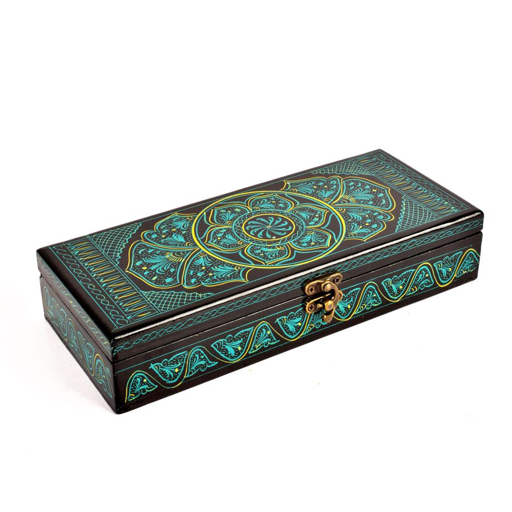 Namsos Designs One Piece Jewelry Box Jewellery SAK D1
