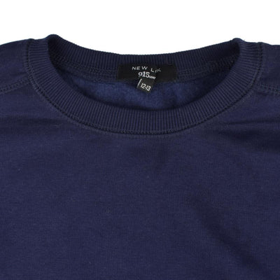 NWL Brushed Fleece Boy's Sweat Shirt Boy's Sweat Shirt SNC