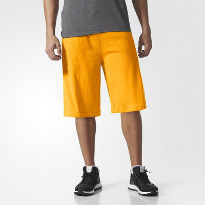Polo Republica Plain Oklahoma 3/4 Long Shorts Men's Shorts Polo Republica Deep Yellow S