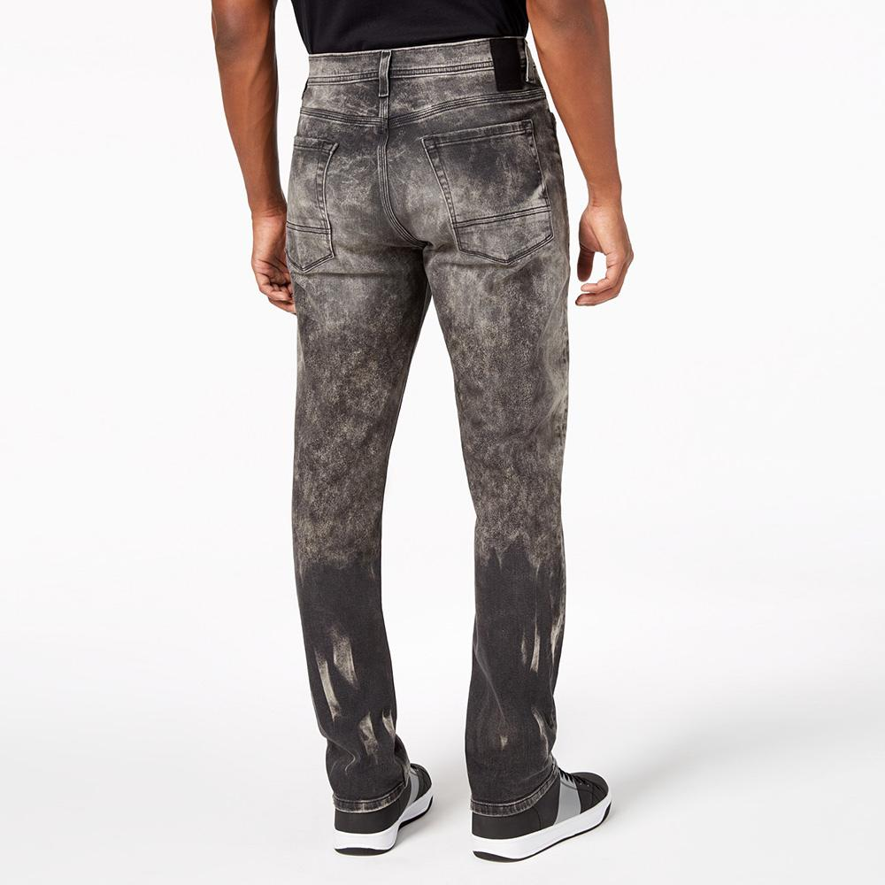 SNJ Relaxed Tapered Denim