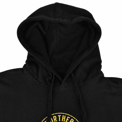 NT 18 Graphic Pull Over Hoodie Men's Pullover Hoodie Image