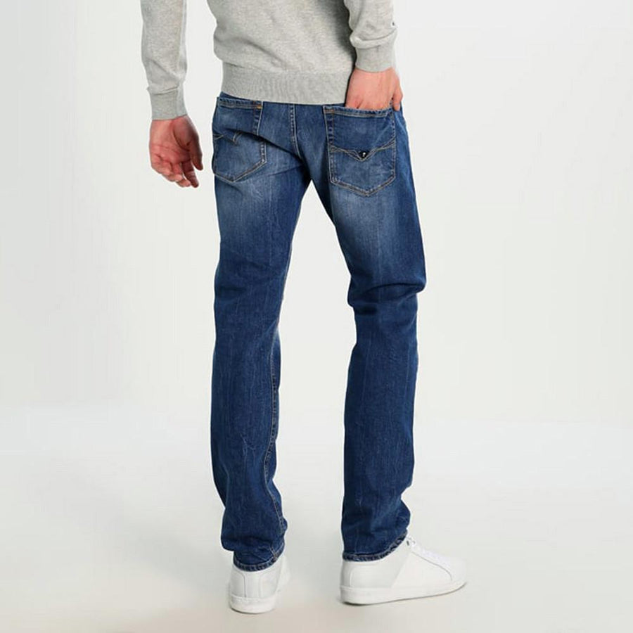 Guess Bideford Slim Straight Fit Denim