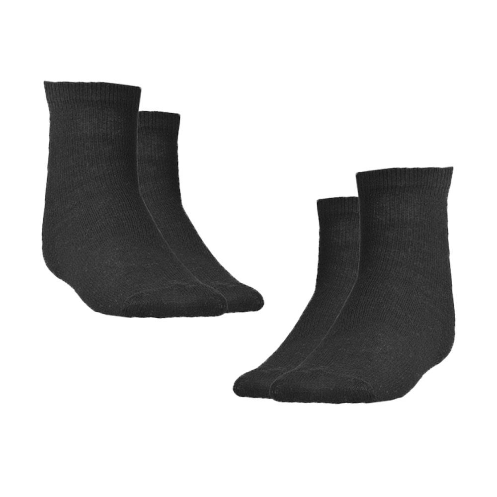 Kid's Waterbury 2 Pair Crew Socks Socks RKI