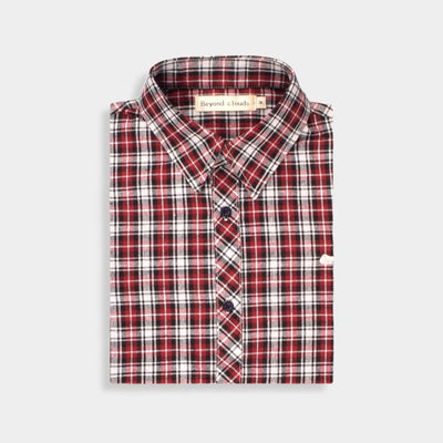 Beyond Clouds Aydıncık Boys Casual Shirt Boy's Casual Shirt First Choice D1 M