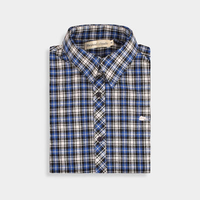 Beyond Clouds Aydıncık Boys Casual Shirt Boy's Casual Shirt First Choice D2 M