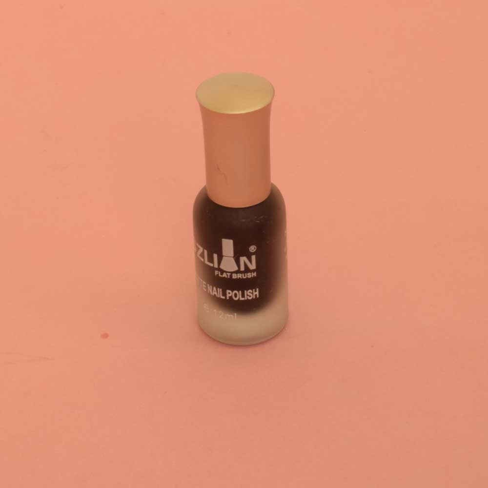 Sizlin Women's Quick Dry Matte Nail Polish Health & Beauty Sunshine China 30