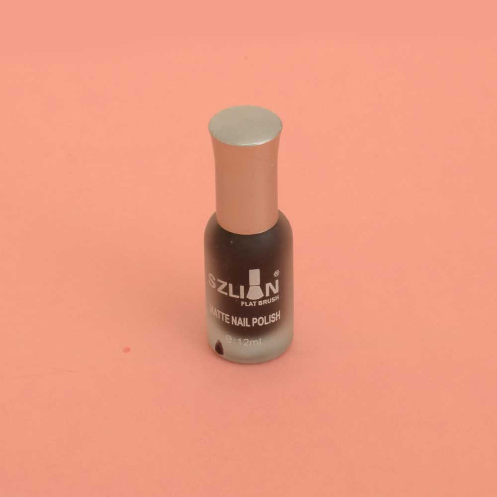 Sizlin Women's Quick Dry Matte Nail Polish Health & Beauty Sunshine China 32