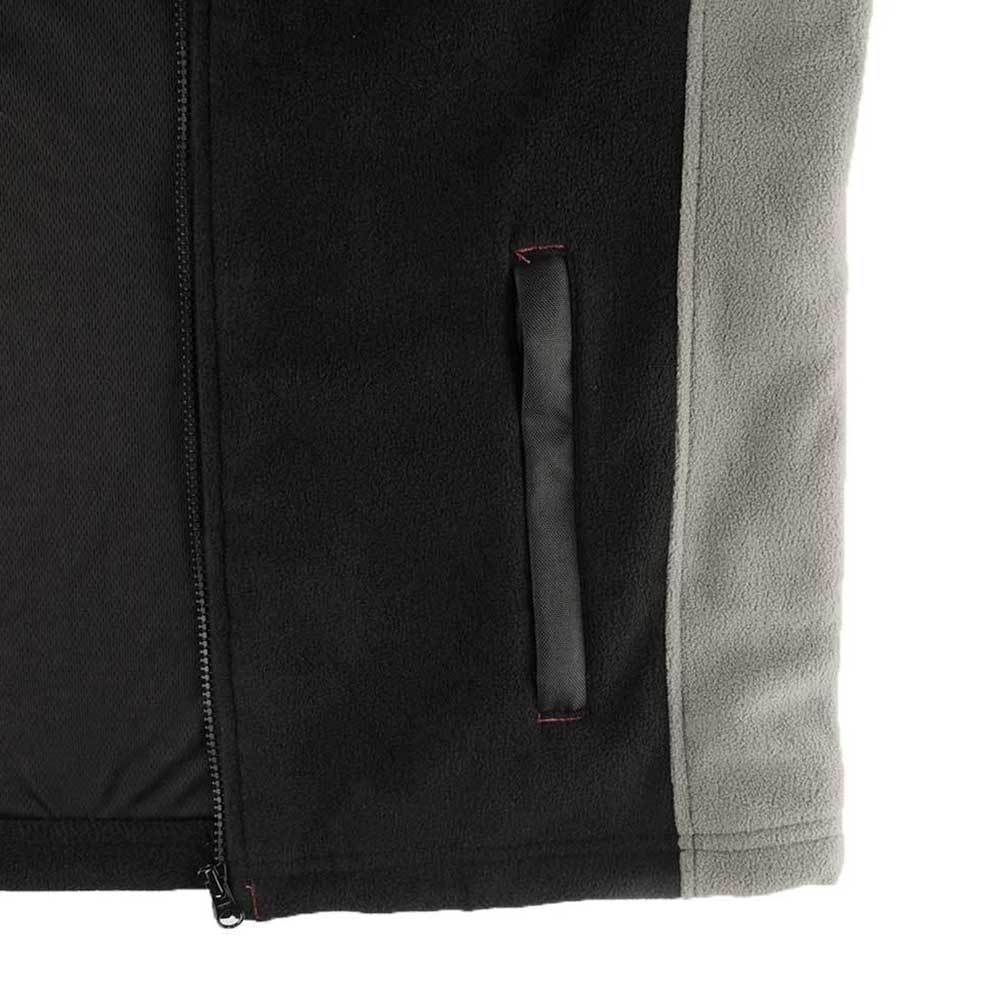 IMG Men's Burlington Polar Fleece Jacket Men's Jacket Image