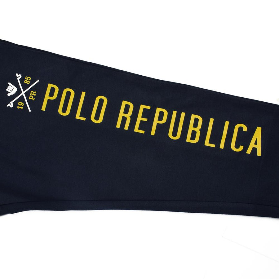 Polo Republica 1985 Fleece Trousers