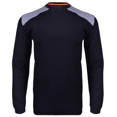HRCK Alban Minor Fault Sweat Shirt