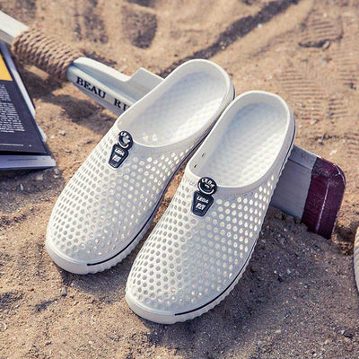 Leda Unisex Slip On Beach Garden Sandal Clog Shoes Unisex Shoes Sunshine China EUR 36