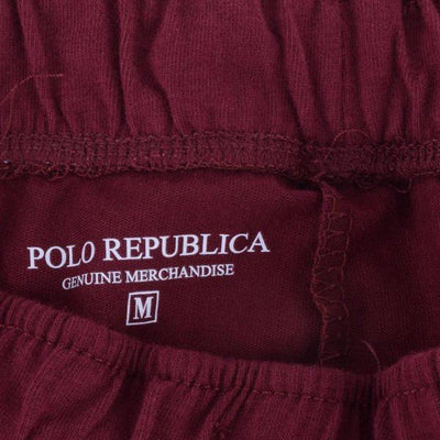 Polo Republica Flipo summer Trousers Men's Sleep Wear Polo Republica