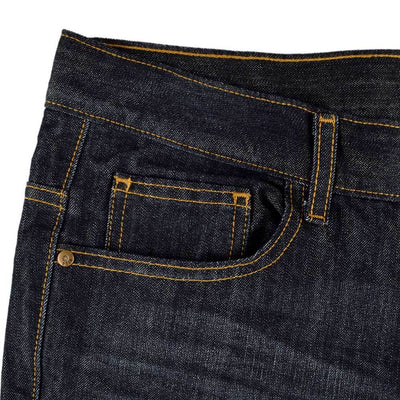 DNM Co Classic Straight Fit Denim Men's Denim SRK