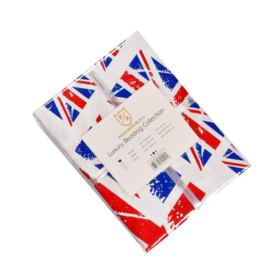Polo Republica London Luxury Bedding Collection Single Bed Sheet Bed Sheet CEC