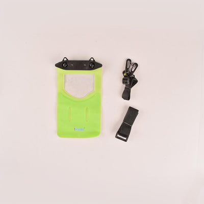 Tteoobl T-11B Durable Waterproof Mobile Pouch Electronics HDY Parrot