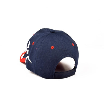 MB Superman Logo Embro P Cap Headwear MB Traders