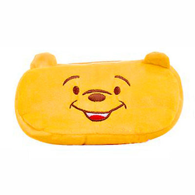 Cartoon Character Plush Zipper Coin Bag Stationary & General Accessories Sunshine China D2