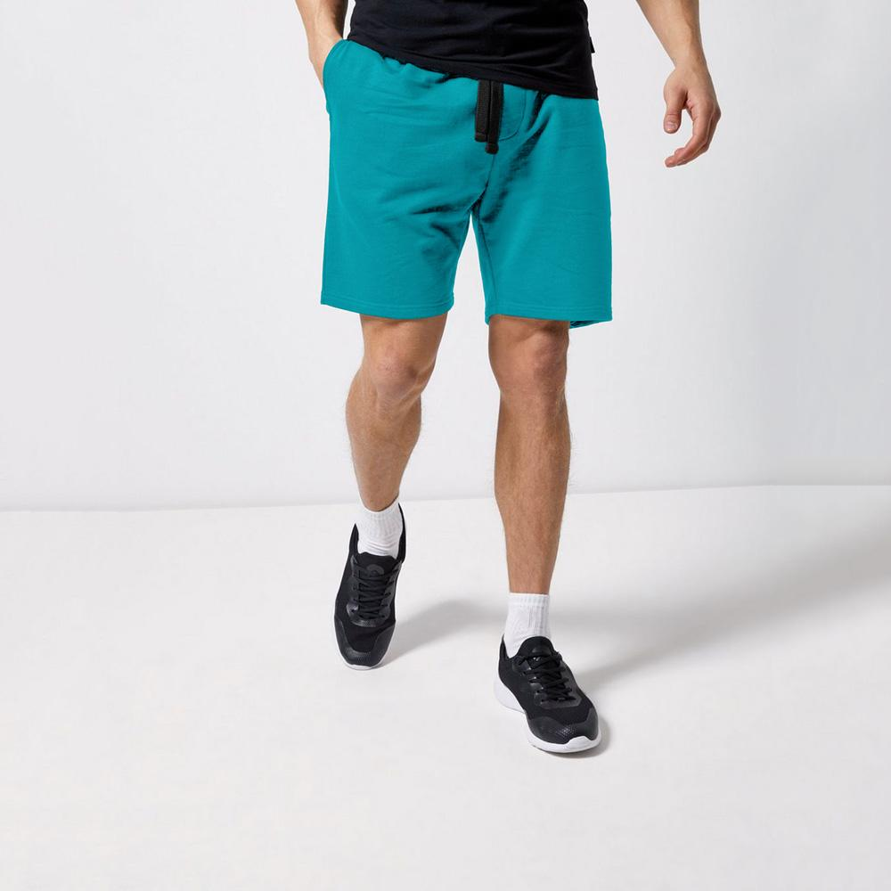 LFT Randburg Men's Terry Short Men's Shorts First Choice Turquoise S