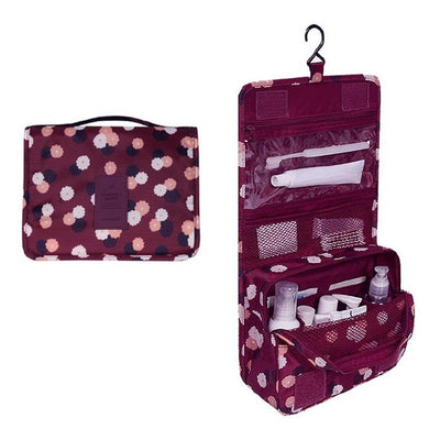 Toiletry Multi function Portable Hanging Organizer Bag Health & Beauty Sunshine China D1