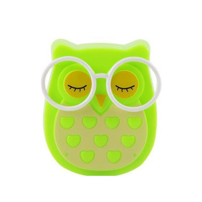 Owl Night Light Auto Control Sensor Lamp General Accessories Sunshine China Parrot