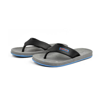 Hpral Men's Milli Balcarce Flip Flop Men's Shoes Hpral Grey EUR 40