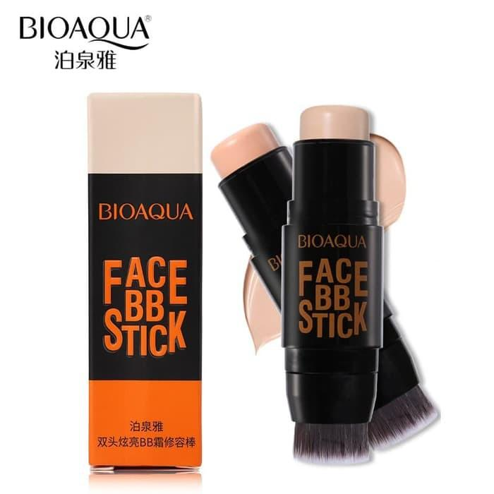 Bioaqua Double Head Face BB Stick Health & Beauty Sunshine China