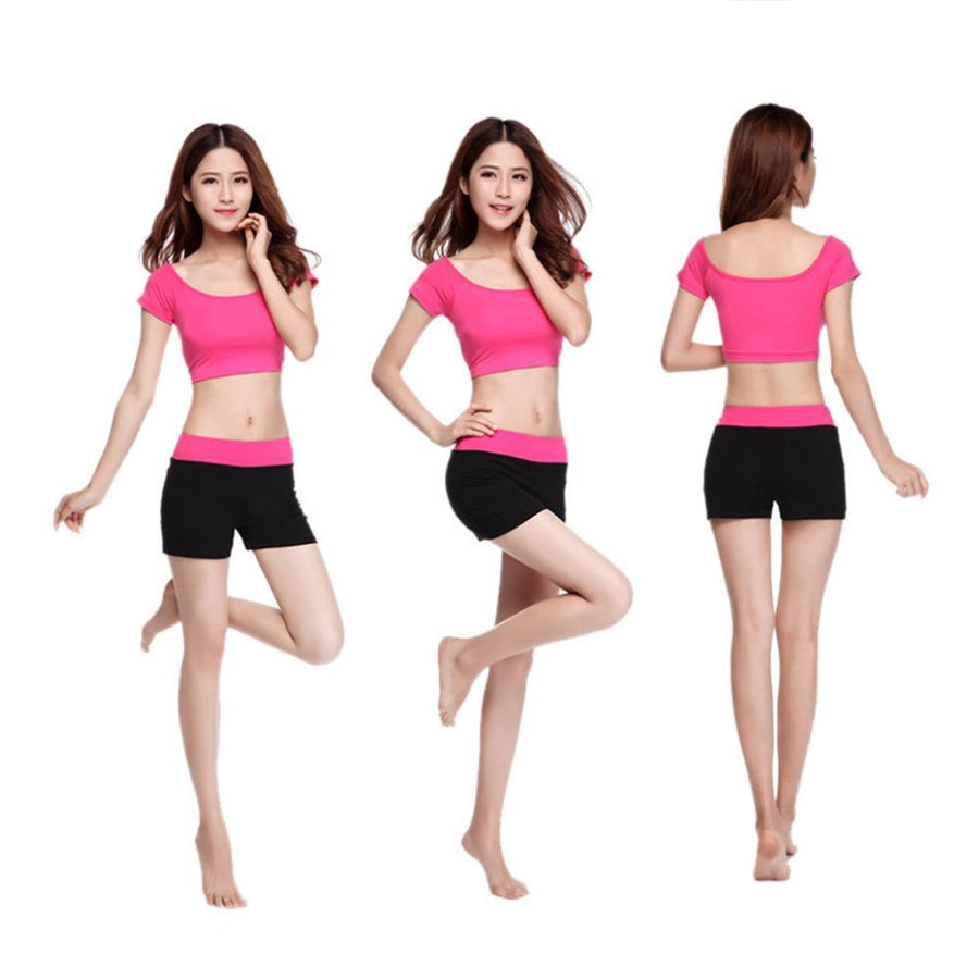 Women's Quick-drying Ultra Light Sports Wear