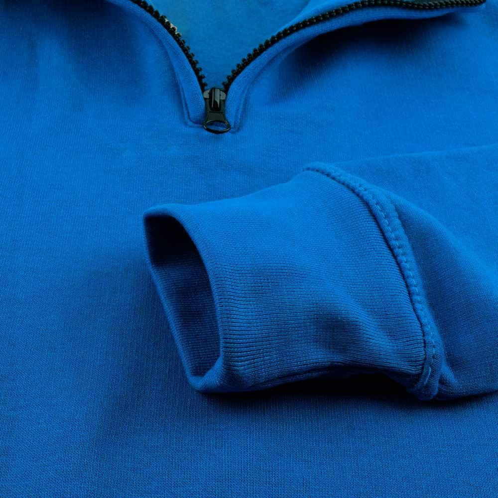 Polo Republica Homlet Zipper Neck Sweat Shirt Men's Sweat Shirt Polo Republica
