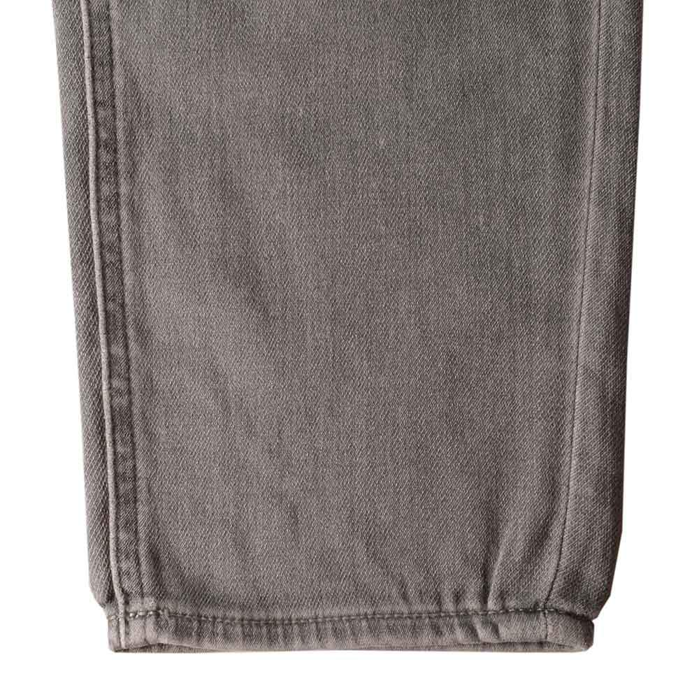 BML Men's Stingent Tapered Fit Denim Men's Denim SRK