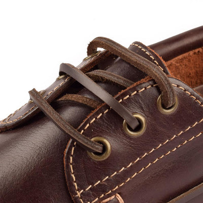 Unit Lace Up Boy's Genuine Leather Boat Shoes Boy's Shoes MB Traders