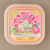 HDY Kid's Colorful Fluffy Slime Box Toy HDY Peach