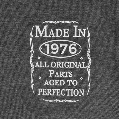 FHB Aged To Perfection Crew Neck Tee Shirt